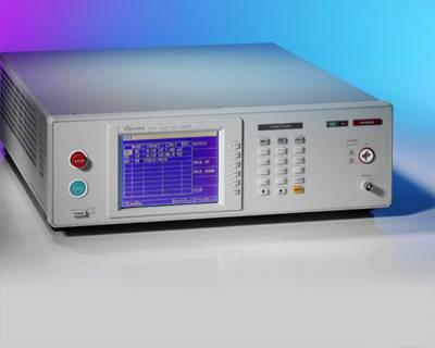正确的检测仪器使用、保管、检定制度
