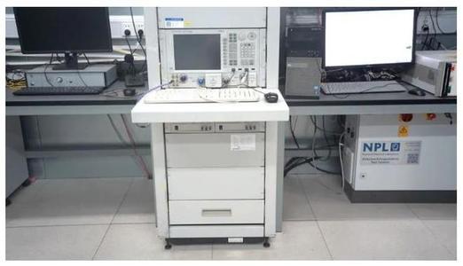 电子兼容测试